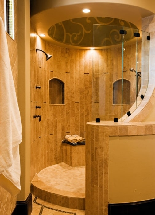 Shower Remodeling Inspirations - Rendon Remodeling