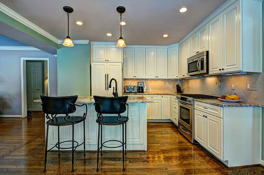 Rendon Remodeling -Vienna, VA kitchen