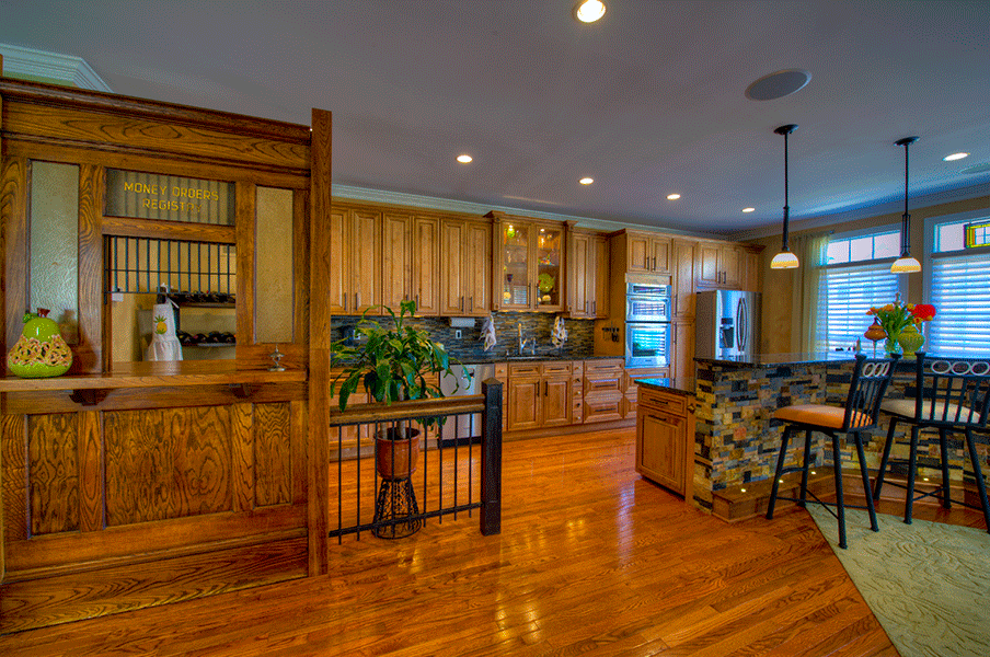 Rendon Remodeling - Alexandria, VA kitchen
