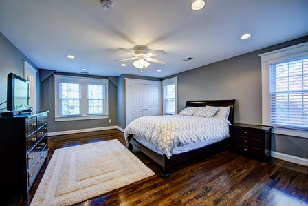 Creating Your Master Bedroom Suite Oasis