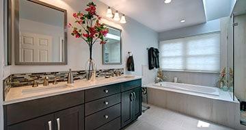 Home Additions Northern VA Rendon Remodeling - Bathroom remodeling leesburg va