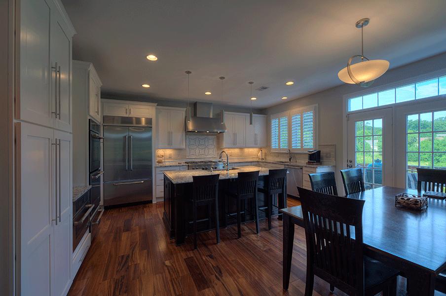 Rendon Remodeling - Dunn Loring, VA Kitchen