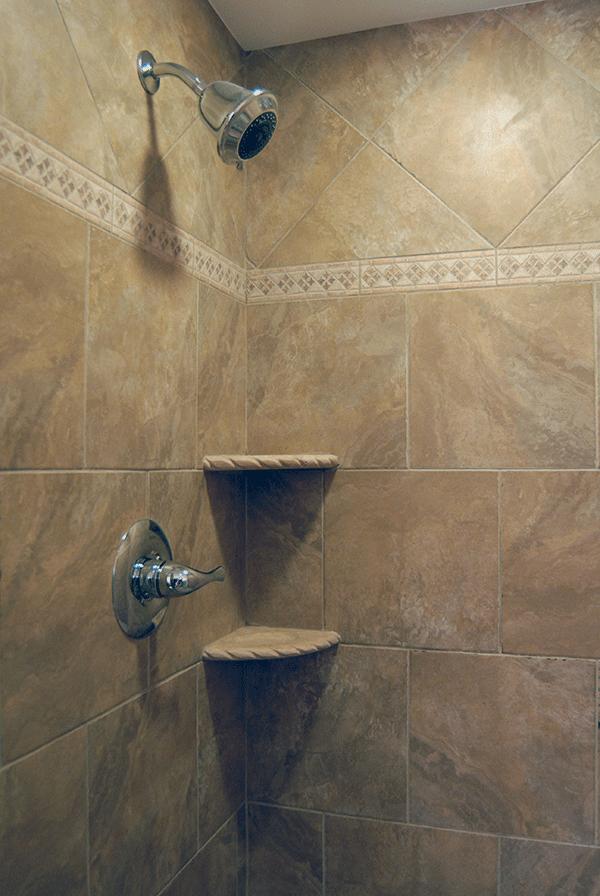 Rendon Remodeling - Alexandria, VA Bathroom