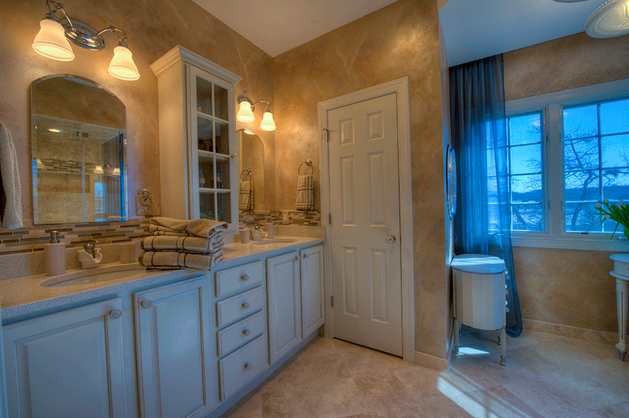 Bathroom Remodeling Alexandria Va Fascinating Bathrooms  Alexandria Va  Rendon Remodeling Design Ideas