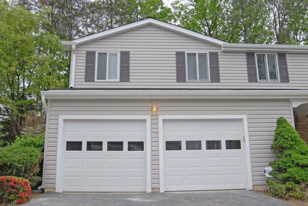 Rendon Remodeling - Annandale, VA garage after