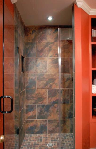 Rendon Remodeling - Vienna, VA Basement Bathroom