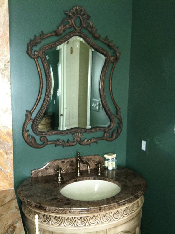 Rendon Remodeling - Vienna, VA Guest Bathroom