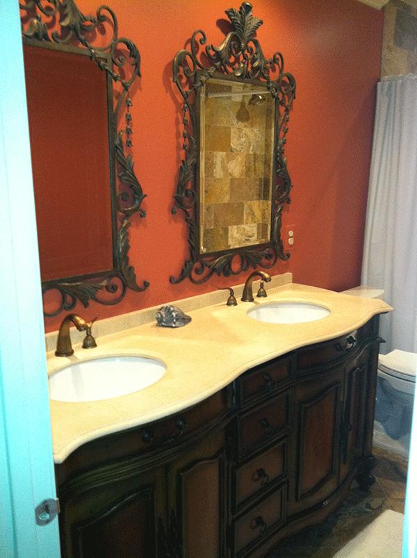 Rendon Remodeling - Vienna, VA Kids Bathroom
