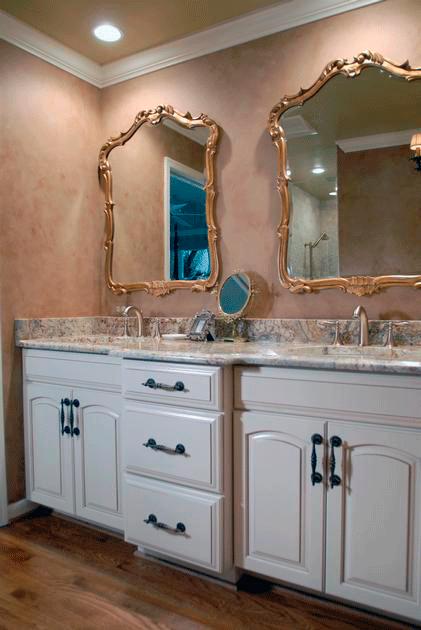 Rendon Remodeling - Vienna, VA Master Bathroom