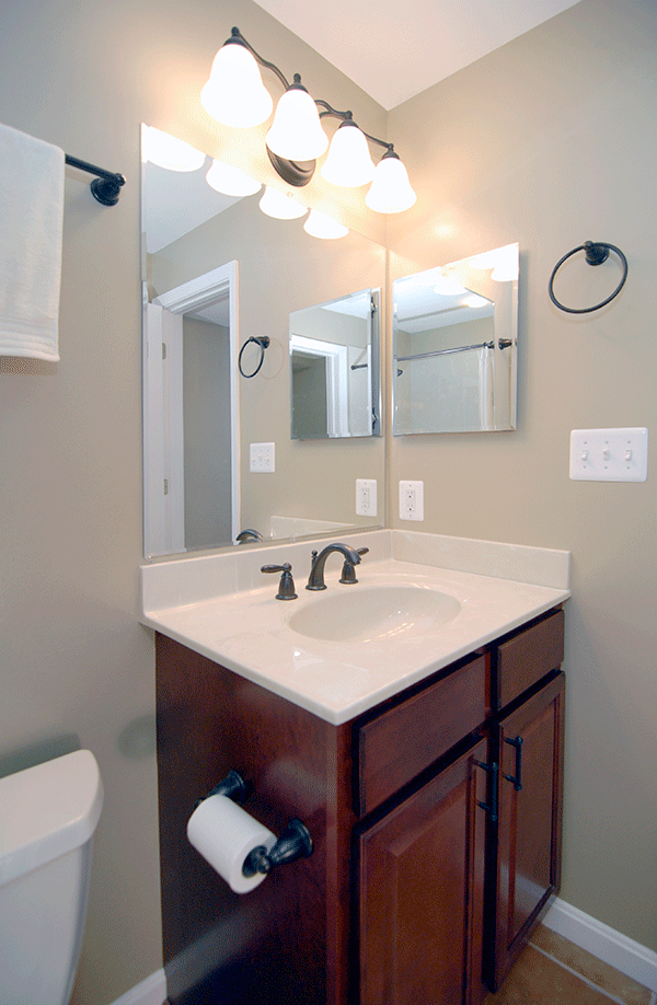 Rendon Remodeling - Sterling, VA Bathroom