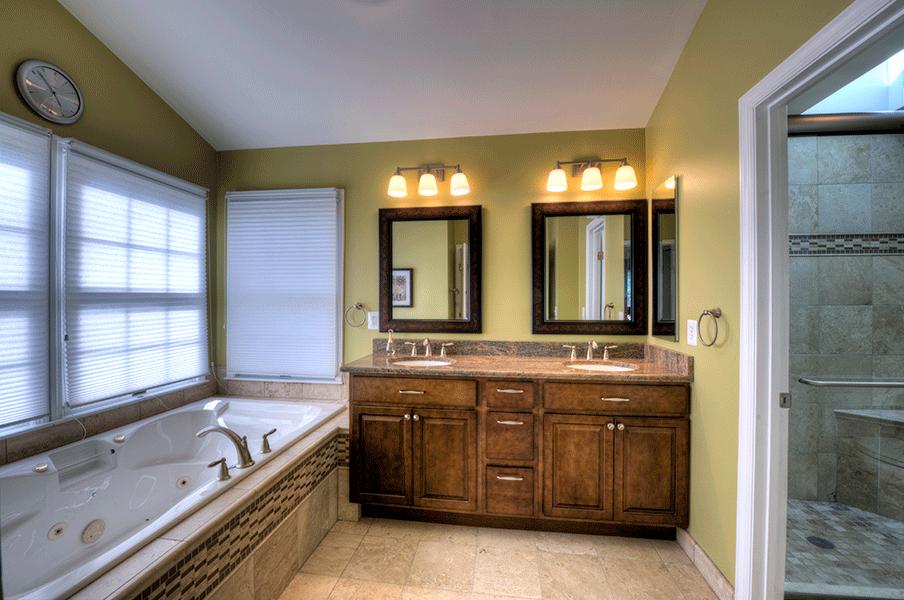 Rendon Remodeling - Sterling, VA Bathroom