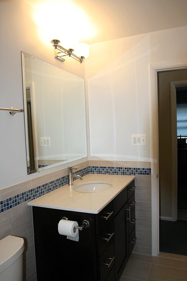 Rendon Remodeling - Herndon, VA Bathroom