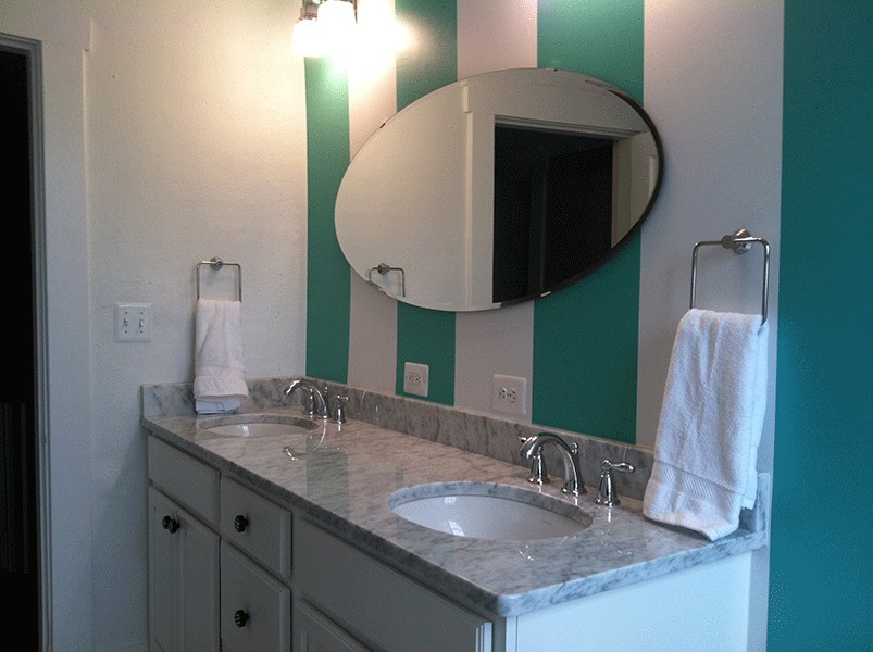 Rendon Remodeling - Herndon, VA Bathroom